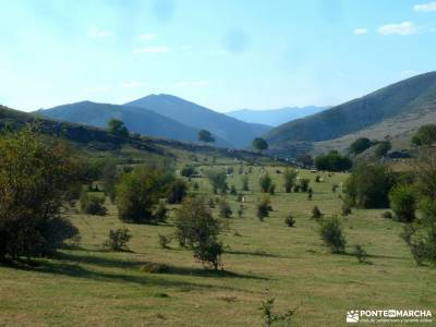 rutas verdes zapatos senderismo rutas en la sierra de madrid viajes comunidad de madrid gps